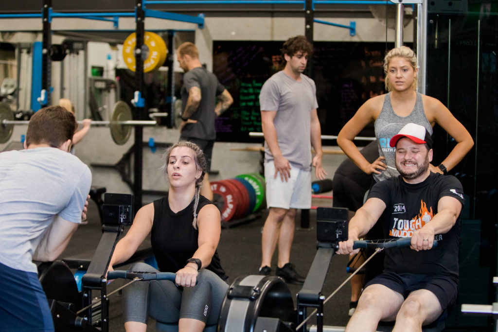 Personal Training – Rhino Health and Fitness